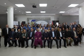The Jerusalem Princess Basma Centre celebrates its 50th Anniversary